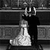 Hääkuva Paimion kirkossa * VALOKUVAAJA VALOKUVAAMO * hääkuva ylioppilaskuva muotokuva lapsikuva turku kaarina lieto piikkiö paimio aura pöytyä marttila mellilä loimaa salo OTA YHTEYTTÄ